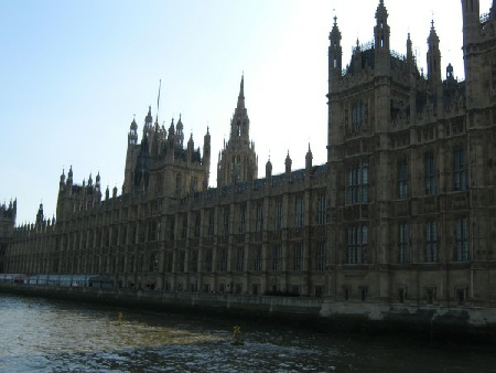House of Parliament London Picture